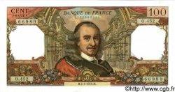100 Francs CORNEILLE FRANCE  1970 F.65.29 SUP+ à SPL