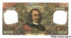 100 Francs CORNEILLE FRANCE  1973 F.65.44 SPL