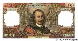 100 Francs CORNEILLE FRANCE  1977 F.65.57 SPL+