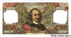 100 Francs CORNEILLE FRANCE  1977 F.65.59 SUP+