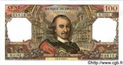 100 Francs CORNEILLE FRANCE  1978 F.65.62 NEUF
