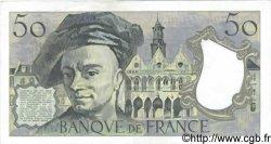50 Francs QUENTIN DE LA TOUR FRANCE  1976 F.67.01 SUP+ à SPL