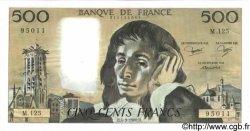 500 Francs PASCAL FRANCE  1980 F.71.22 pr.NEUF