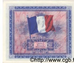 10 Francs DRAPEAU FRANCE  1944 VF.18.02 NEUF