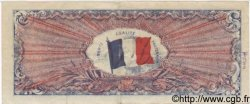 1000 Francs DRAPEAU FRANCE  1944 VF.22.01 TTB
