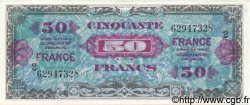 50 Francs FRANCE FRANCE  1944 VF.24.02 SPL
