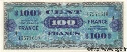 100 Francs FRANCE FRANCE  1944 VF.25.04 NEUF