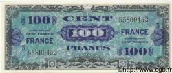 100 Francs FRANCE FRANCE  1944 VF.25.05 pr.NEUF