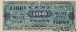 100 Francs FRANCE FRANCE  1944 VF.25.09 SUP+