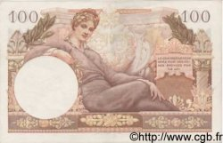 100 Francs TRÉSOR FRANÇAIS FRANCE  1947 VF.32.01 pr.SPL