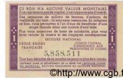 1 Franc FRANCE régionalisme et divers  1941 KL.02D NEUF