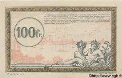 100 Francs FRANCE régionalisme et divers  1923  SUP