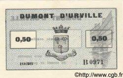 50 Centimes FRANCE  1936 Kol.185b / KM.207a NEUF