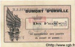 10 Francs FRANCE  1936 Kol.189 SPL
