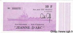 10 Francs FRANCE régionalisme et divers  1981 Kol.224g NEUF