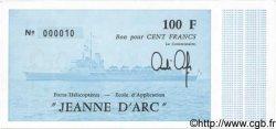 100 Francs FRANCE régionalisme et divers  1981 Kol.226g NEUF