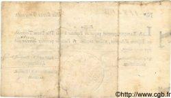 10 Livres Tournois typographié FRANCE  1720 Laf.093a TTB