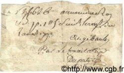 25 Sols FRANCE  1792 Laf.260 SPL