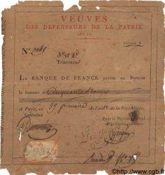 50 Francs FRANCE régionalisme et divers  1803 - B