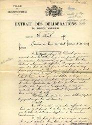 Document FRANCE régionalisme et divers  1870 BPM.043 TTB