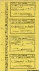 25 Centimes FRANCE régionalisme et divers  1870 BPM.056.11a SPL