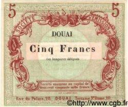 5 Francs FRANCE régionalisme et divers  1870 BPM.063.22b SPL