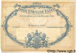 5 Francs FRANCE régionalisme et divers  1870 BPM.085.2 TTB