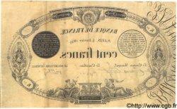 100 Francs 1848 Définitif FRANCE  1849 F.A24.02 TTB+ à SUP