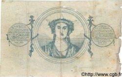 25 Francs CLERMONT FERRAND FRANCE  1870 F.A44.01 TB+