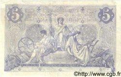 5 Francs NOIR FRANCE  1871 F.01.01 TB+