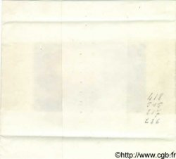 5 Francs BERGER FRANCE  1941 F.05 SUP