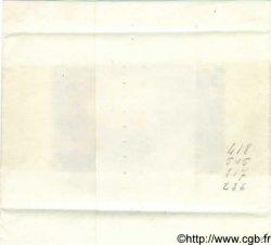 5 Francs BERGER FRANCE  1941 F.05.00e1 SUP