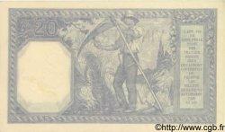 20 Francs BAYARD FRANCE  1918 F.11.03 pr.NEUF