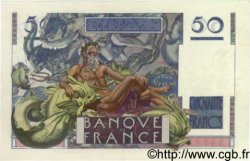 50 Francs LE VERRIER FRANCE  1946 F.20.01 SPL