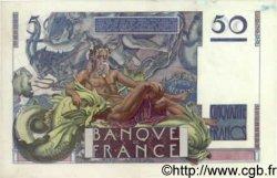 50 Francs LE VERRIER FRANCE  1946 F.20.02 SPL