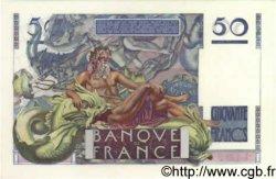 50 Francs LE VERRIER FRANCE  1946 F.20.05 pr.NEUF