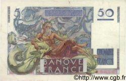 50 Francs LE VERRIER FRANCE  1949 F.20.12 pr.SUP