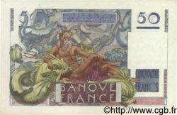50 Francs LE VERRIER FRANCE  1949 F.20.12 pr.SPL