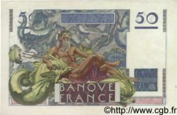 50 Francs LE VERRIER FRANCE  1950 F.20.14 SUP+