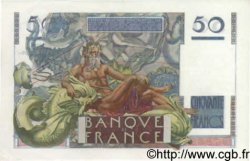 50 Francs LE VERRIER FRANCE  1950 F.20.16 SPL+