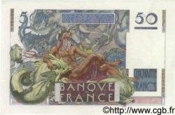 50 Francs LE VERRIER FRANCE  1951 F.20.18 SPL+