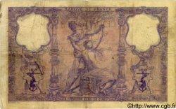 100 Francs BLEU ET ROSE FRANCE  1890 F.21.03 TB+