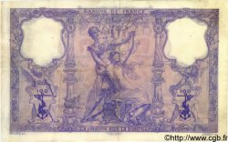 100 Francs BLEU ET ROSE FRANCE  1890 F.21.04 TTB+