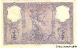 100 Francs BLEU ET ROSE FRANCE  1900 F.21.14 TTB+ à SUP