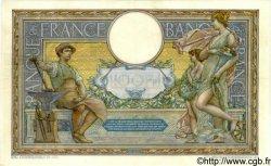 100 Francs LUC OLIVIER MERSON avec LOM FRANCE  1909 F.22.02 TTB+