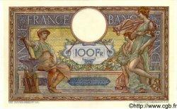 100 Francs LUC OLIVIER MERSON sans LOM FRANCE  1916 F.23.08 pr.SPL