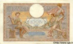 100 Francs LUC OLIVIER MERSON type modifié FRANCE  1939 F.25.43 SUP+