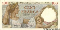 100 Francs SULLY FRANCE  1939 F.26.05 pr.SUP