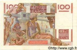 100 Francs JEUNE PAYSAN FRANCE  1946 F.28.03 SUP