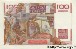 100 Francs JEUNE PAYSAN FRANCE  1946 F.28.12 SPL+
